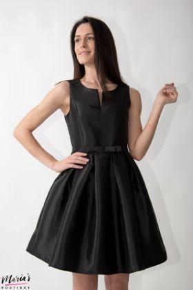 Rochie de seară neagră